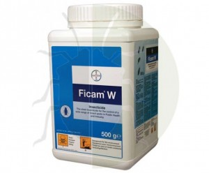 Insecticid Ficam WP80