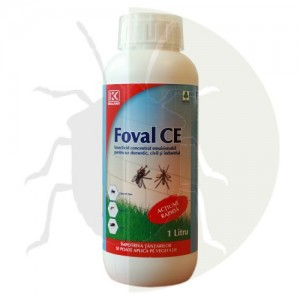 Insecticid Foval CE