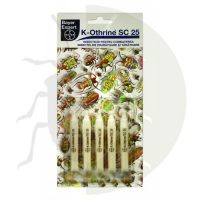 Insecticid K-Othrine SC 25 Fiola