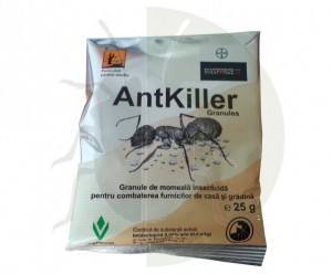 Insecticid Max Force Ln Ant Killer