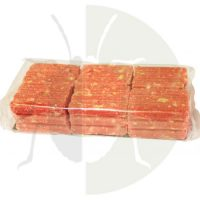 Raticid Protect, batoane extrudate, 6x25 gr.