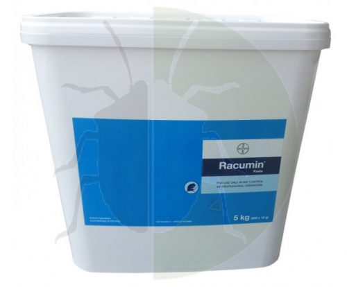 Raticid Racumin Paste