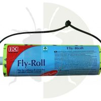 Fly Roll, capcana muste