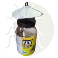 Victor Fly Magnet, capcana muste
