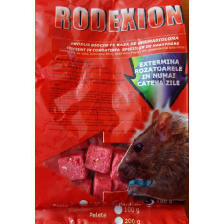 RODEXION RATICID